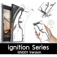 เคส ignition Series Anti-Shock Protection TPU Case for Xperia [GN001]
