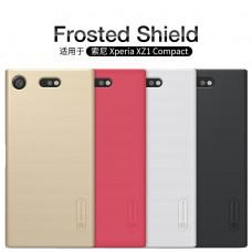 เคส SONY Xperia XZ1 Compact Nillkin Super  Frosted Shield + แถมฟิล์ม