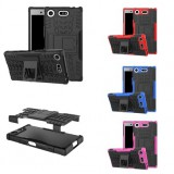 เคส Xperia XZ1 Compact Tire Anti-Shock Armor Case [เร็วๆนี้]