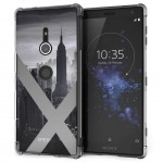 เคส SONY Xperia XZ2 See-Through Series Anti-Shock Protection TPU Case [ST001]