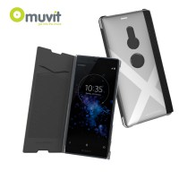 เคส SONY Xperia XZ2 Muvit Folio Ultra Slim Case (สินค้า B เกรด)