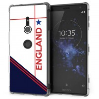 เคส SONY Xperia XZ2 World Cup Series Anti-Shock Protection TPU Case [WC005]