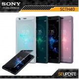 เคส Sony แท้ Style Cover Touch SCTH40 for Xperia XZ2