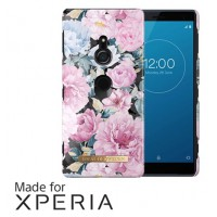 เคส SONY Xperia XZ2 iDEAL OF SWEDEN Fashion Case - PEONY GARDEN