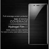 ฟิล์ม Hydrogel Imak กันรอยหน้าจอแบบเต็มจอลงโค้ง สำหรับ Xperia XZ2 Compact (Version II)