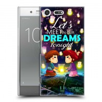 เคส SONY Xperia XZ Premium HeadCase Back Cover : Dream River