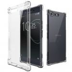 เคส Xperia XZ Premium Anti-Shock Protection TPU Case