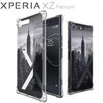 เคส SONY Xperia XZ Premium See-Through Series Anti-Shock Protection TPU Case [ST001]