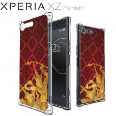 เคส SONY Xperia XZ Premium Culture Series 3D Anti-Shock Protection TPU Case [CT001]