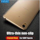 เคส X-Level Ultra-thin 0.78 mm TPU for Xperia