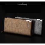กระเป๋าหนัง Baellerry Wallet With Card Holder : New Element Edition
