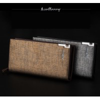 กระเป๋าหนัง Baellerry Wallet With Card Holder : New Element Edition