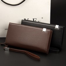 กระเป๋าหนัง Baellerry Wallet With Card Holder : Retro Edition