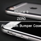 Devilcase Aluminium Bumper for iPhone 6 ZERO