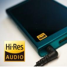 สติ๊กเกอร์ Hi-Res Audio