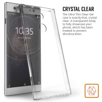 เคส Xperia L2 Anti-Shock Protection TPU Case