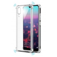 เคส Huawei P20 Anti-Shock Protection TPU Case