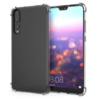 เคส Huawei P20 Pro Anti-Shock Protection TPU Case