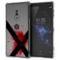 เคส SONY Xperia XZ2 X Style Series Anti-Shock Protection TPU Case [XS002]
