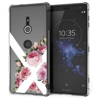 เคส SONY Xperia XZ2 X Style Series Anti-Shock Protection TPU Case [XS001]