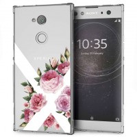 เคส SONY Xperia XA2 Ultra X Style Series Anti-Shock Protection TPU Case [XS001]