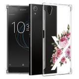 เคส SONY Xperia XA1 Plus X Style Series Anti-Shock Protection TPU Case [XS001]