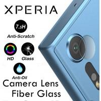 (3 ชิ้น) ฟิล์มกระจก กันรอย เลนส์กล้อง สำหรับ Sony Xperia