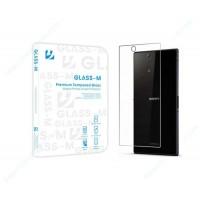 ฟิล์มกระจก ด้านหลัง Glass-M Premium Tempered Glass สำหรับ Xperia Z Ultra