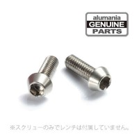Alumania SCREW for EDGE LINE
