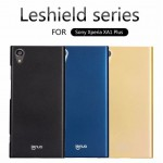 เคส Xperia XA1 Plus Lenuo Leshield Series Light Thin