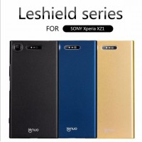เคส SONY Xperia XZ1 Lenuo Leshield Series Light Thin