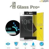 ฟิล์มกระจก แบบเต็มจอ GLASS PRO+ 2.5D Tempered Glass สำหรับ Xperia XA1 Plus
