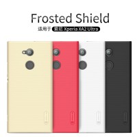 เคส SONY Xperia XA2 Ultra Nillkin Super Frosted Shield + แถมฟิล์ม