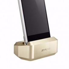 DEVILCASE Aluminum Charging Dock for Micro USB (แถมสาย Micro USB)