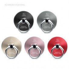 Alumania Holder Ring แหวนล็อคโทรศัพท์กับนิ้ว 360 องศา