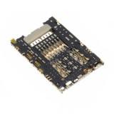 ช่องใส่ SIM Card และ Micro SD Card สำหรับ Xperia Z5