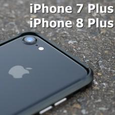 Devilcase TYPE ONE Aluminium Bumper for iPhone 7 Plus / iPhone 8 Plus