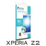 ฟิล์มถนอมสายตา Focus Blue Light Cut สำหรับ Xperia Z2 ด้านหน้า