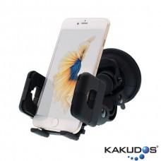 ที่วางโทรศัพท์มือถือในรถ KAKUDOS Car Holder K-W3