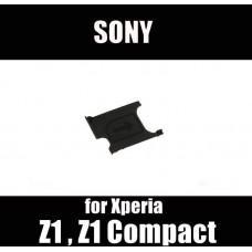ถาดใส่ซิม สำหรับ Xperia Z1 และ Z1 Compact
