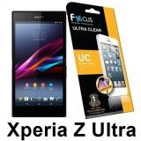 ฟิล์มกันรอยแบบใส(UC) Focus สำหรับ Xperia Z Ultra