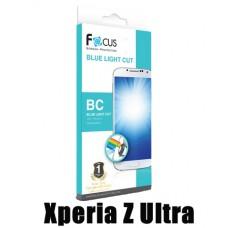 ฟิล์มถนอมสายตา Focus Blue Light Cut สำหรับ Xperia Z Ultra