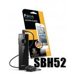 ฟิล์มกันรอยแบบใส(UC) Focus สำหรับ Sony Bluetooth Headset SBH52