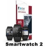 ฟิล์มกันกระแทก Focus Anti-Shock สำหรับ Smartwatch 2 ด้านหน้า