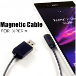 Magnetic Charging Cable  + แถมกล่องเก็บสาย