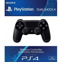 จอย Sony DUALSHOCK®4 Wireless Controller (Black)