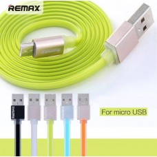 สายชาร์จ REMAX Quick Charge Data USB Cable