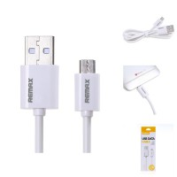 สายชาร์จ REMAX Fast USB Data USB cable