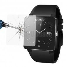 กระจกนิรภัย สำหรับ Sony Smartwatch 2
