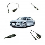 สายแปลง Media-in AMI MDI MMI to Sony Magnetic Charger for Audi and Volkswagen